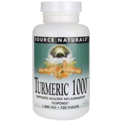 Source NaturalsTurmeric 1000