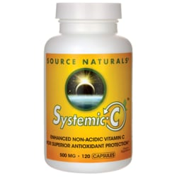Source NaturalsSystemic C