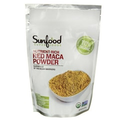 SunfoodNutrient-Rich Red Maca Powder