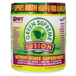 San NutritionGreen Supreme Fusion