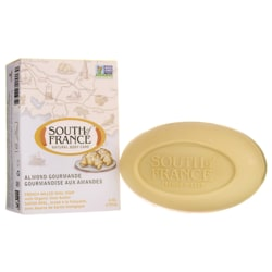 South of FranceFrench Milled Oval Soap - Almond Gourmande