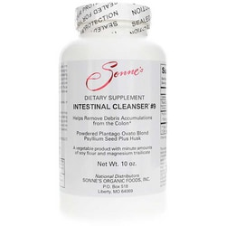 Sonne's Intestinal Cleaner #9