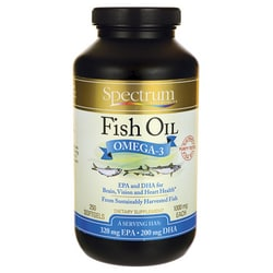 Spectrum EssentialsFish Oil