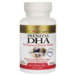 Spectrum EssentialsPrenatal DHA
