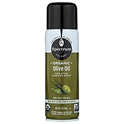 Spectrum Essentials Organic Olive Oil Spray