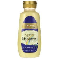Spectrum EssentialsOrganic Mayonnaise