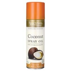 Spectrum EssentialsCoconut Spray Oil