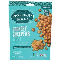 Saffron RoadCrunchy Chickpeas - Falafel