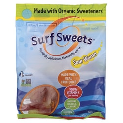Surf SweetsSour Worms