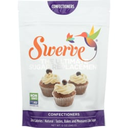 SwerveThe Ultimate Sugar Replacement - Confectioners
