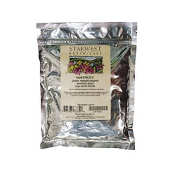 Starwest Botanicals Curry Powder Organic