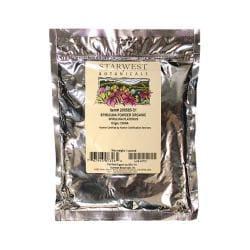 Starwest BotanicalsSpirulina Powder Organic