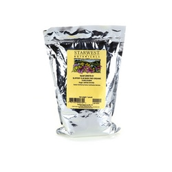 Starwest Botanicals Slippery Elm Bark Powder Organic