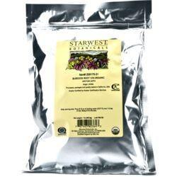 Starwest BotanicalsBurdock Root C/S Organic