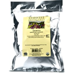 Starwest Botanicals Burdock Root C/S Organic