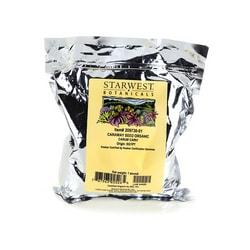 Starwest Botanicals Caraway Seed Organic