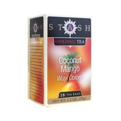 Stash TeaCoconut Mango Oolong Tea
