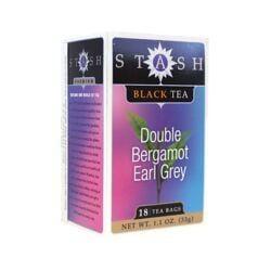 Stash TeaDouble Bergamot Earl Grey Black Tea