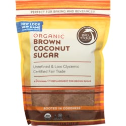 Sweet Tree Organic Coconut Palm Sugar - Blonde