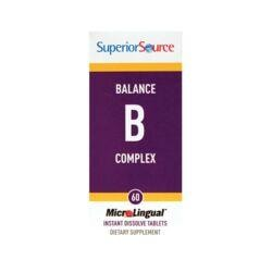 Superior SourceBalance B Complex
