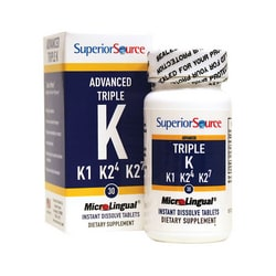 Superior SourceAdvanced Triple K