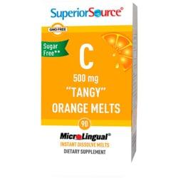 Superior Source Vitamin C Melts