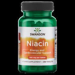 swanson niacin