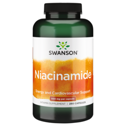 Swanson Premium Niacinamide