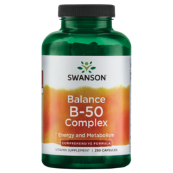 Swanson PremiumBalance B-50 Complex
