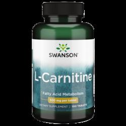 Swanson Premium L-Carnitine