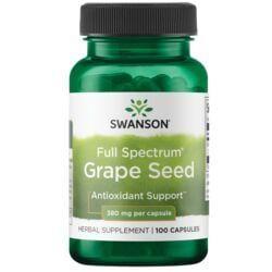 Swanson PremiumGrape Seed
