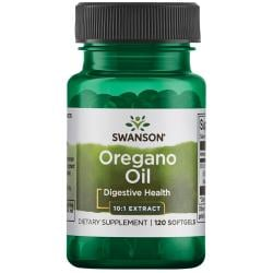 Swanson PremiumOregano Oil 10:1 Extract