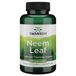 Swanson PremiumNeem Leaf