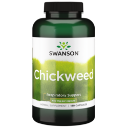 Swanson Premium Chickweed