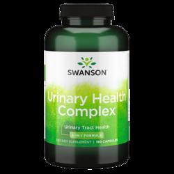 Swanson Premium Urinary Health Complex Triple Herbal Protection