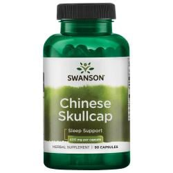 Swanson PremiumFull-Spectrum Chinese Skullcap