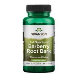 Swanson PremiumFull-Spectrum Barberry Bark