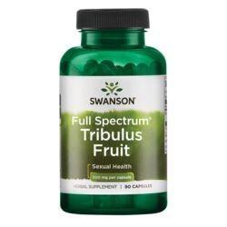 Swanson PremiumFull-Spectrum Tribulus Fruit