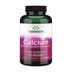 Swanson PremiumBoneology Superior Form Calcium