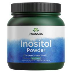 Swanson Premium100% Pure Inositol Powder