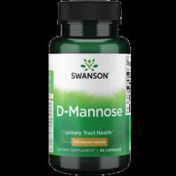 Swanson Premium D-Mannose