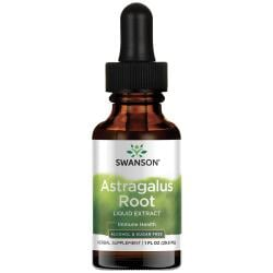 Swanson PremiumAstragalus Root Liquid Extract (Alcohol and Sugar-Free)