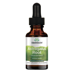 Swanson Premium Astragalus Root Liquid Extract (Alcohol and Sugar-Free)