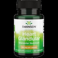 Swanson PremiumRaw Heart Glandular