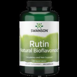 Swanson Premium Rutin
