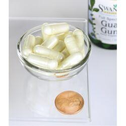 Swanson PremiumFull Spectrum Guar Gum
