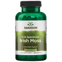 Swanson Premium Full Spectrum Irish Moss