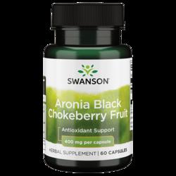 Swanson PremiumFull Spectrum Aronia (Chokeberry)