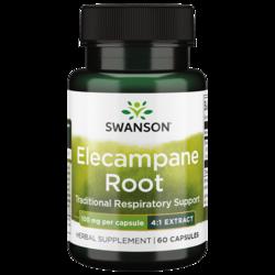 Swanson Premium Full Spectrum Elecampane Root (4:1)