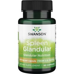 Swanson PremiumRaw Spleen Glandular